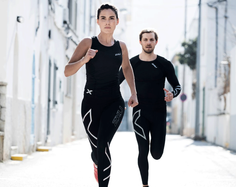 Why You Should Wear Compression Clothing While Working Out?